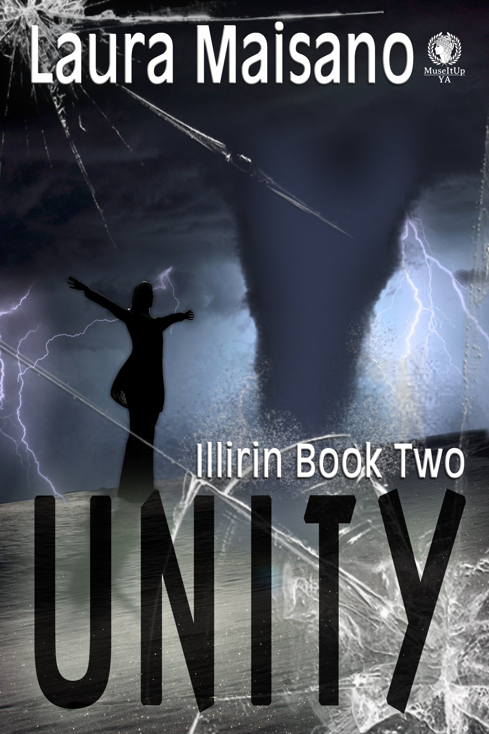 UNITY: Illirin: Book Two Kindle Edition