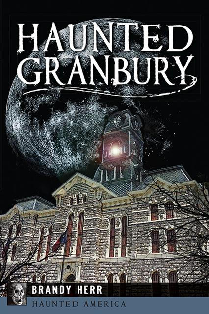 Granbury Paranormal Expo, Granbury, TX